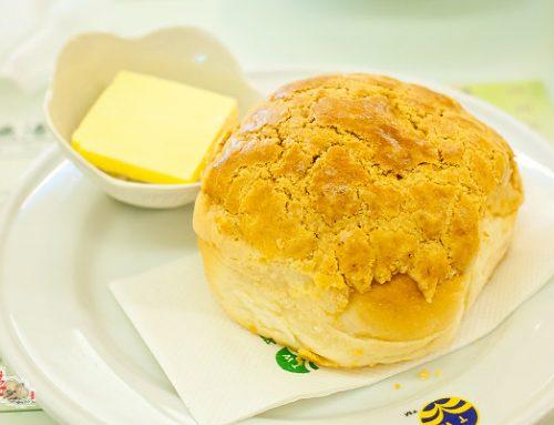 【香港澳門七日親子旅遊】《翠華餐廳/尖沙咀》美食篇(2)